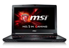 MSI y su flamante Gaming Laptop denominada GS40 Phantom - http://hardware.tecnogaming.com/2015/10/msi-y-su-flamante-gaming-laptop-denominada-gs40-phantom/
