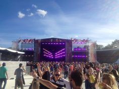 Summerburst 2013