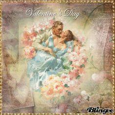 Happy Valentines Day my friends