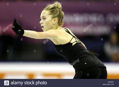 Barcelona, Spain. 9th Dec, 2015. Elena Radionova (RUS) Figure Skating : Official training session of ISU Grand Prix of Figure Skating Final 2015 at the Barcelona International Convention Centre in Barcelona, Spain . © Mutsu Kawamori