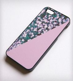 Floral iPhone 5 Case - Pink | iPhone iPhone 5