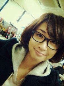 Erika Mayuzumi