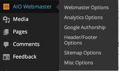 All in One Webmaster Premium Plugin on WordPress.org Repository