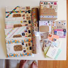 paper pastries: Sent with Love No. this giant stack of mail is making me feel so happy Love Mail, Fun Mail, Pen Pal Letters, Pocket Letters, Snail Mail Pen Pals, Snail Mail Gifts, Mail Art Envelopes, Envelope Art, Handwritten Letters