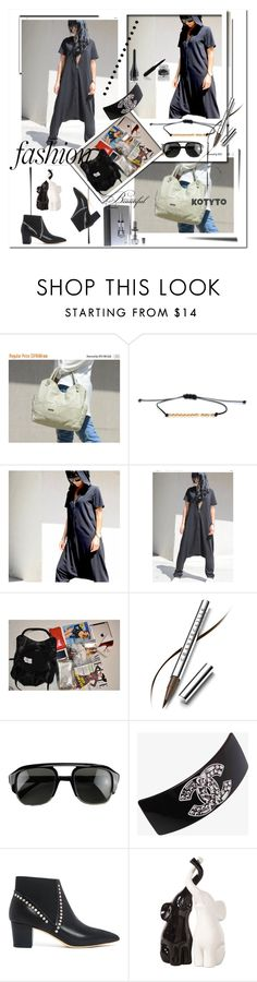 """KOTYTO"" by ilona-828 ❤ liked on Polyvore featuring Chantecaille, Ugo Cacciatori, Chanel, women's clothing, women, female, woman, misses, juniors and kotyto"