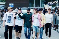 Btob Members, Sungjae, Monsta X, Cute, Dresses, Random, Fashion, Vestidos, Moda