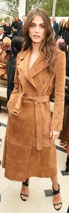 Haute in Philadelphia.  Fall is here Hot fall Looks! Burberry