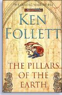 """Another pinner said """"Great book!"""" I have not read this one yet. But LOVE the Fall of Giants....sooooo!"""