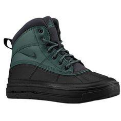 51af4155b3aa3 Nike ACG Woodside II - Boys  Preschool - Vintage Green Anthracite Black .  LockersNike AcgSneakersMenFoot ...