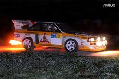 Rallylegend 2014 - Best of Rallylegend 2014