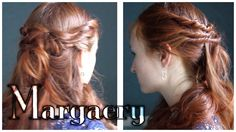 """Game of Thrones"": Margaery Tyrell's hairstyle (wedding hair contender)"