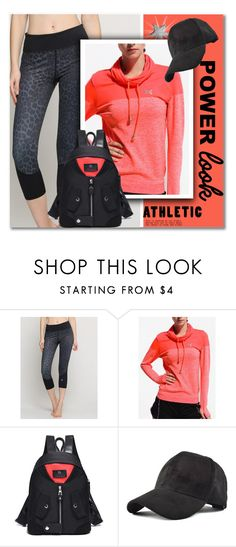 """""""Your Signature Power Look"""" by svijetlana ❤ liked on Polyvore featuring powerlook"""