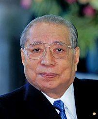 Daisaku Ikeda