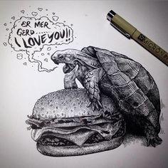ilustrador-le-arranca-los-huesos-y-organos-a-sus-dibujos-12