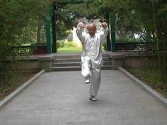 Tai Chi Master Wang Shifu: Greatest TaiJi Master alive today