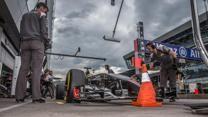 Vivez pendant 5 jours le grand prix d'Autriche de F1 en photos coulisses et émotions - Yahoo Sport