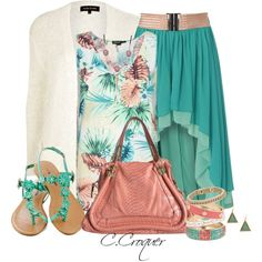 Hi-Low Contest, created by ccroquer on Polyvore