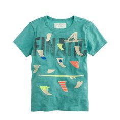 J.Crew+-+Boys'+glow-in-the-dark+finatic+tee