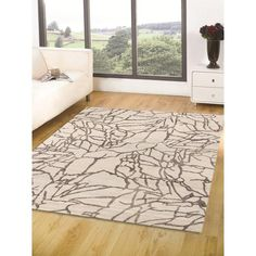 Marble White Rug 290x200cm Designer Rugs Great Gifts At Deals Direct