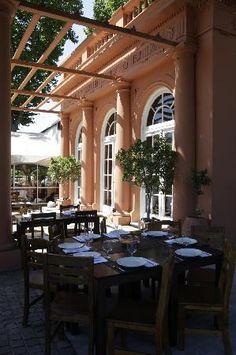 42 Restaurant Ideas Restaurant Molecular Gastronomy Modernist Cuisine
