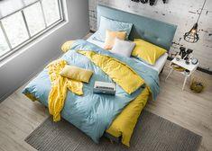 3x mini metamorfose voor je slaapkamer