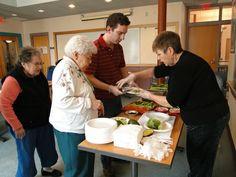 Cooking Class Photo Gallery - City of Cambridge, Massachusetts