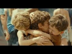 This was the most heartwarming scene i've ever watched. From The Impossible. Live Love, My Love, Best Dramas, Drama Film, Tom Holland, Spiderman, Youtube, Toms, Marvel