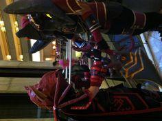DragonCon costumes