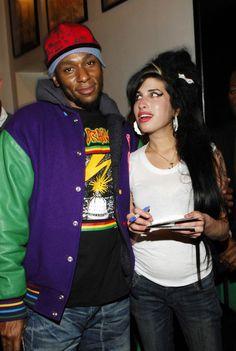 Mos Def & Amy Winehouse *posted by Hip Hop Fusion Amy Winehouse, Good Music, My Music, Music Stuff, Hip Hop Instrumental, Mos Def, Nostalgia, Love N Hip Hop, Hip Hop Rap