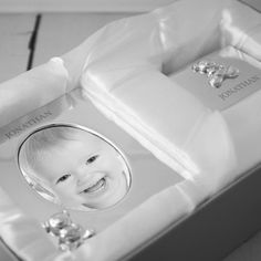 Engraved Silver Plated Teddy Frame and Trinket Box Personalised Christening Gifts, Baby Christening Gifts, Personalized Baby, Baby Frame, Save The Children, Cross Designs, New Baby Gifts, Keepsake Boxes, Trinket Boxes