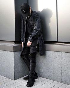 Dynamic Winter Fashion Ideas For Men (37)