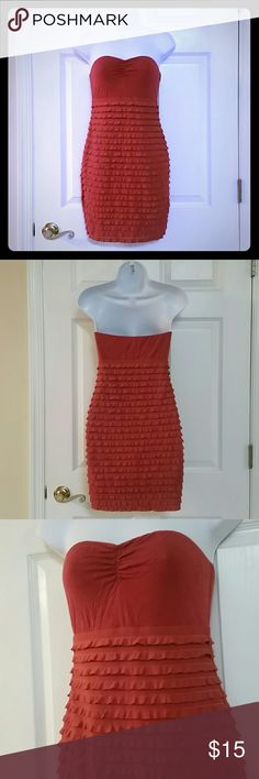 Sexy dress for party, go out! Perfect condition!  Worn probably once! Divided Dresses Mini