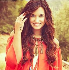 Demi Lovato celebrities beautiful girl celebrity singer woman crush wcw demi lovato