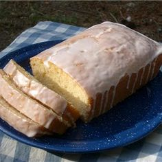 Key Ingredient Starbucks Lemon Loaf