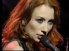 tori amos hey jupiter mtv unplugged 1996 HQ.  Such a beautiful song about heartbreak and really just wishing you could be friends again; when you know there is no way you can be in a relationship, but you still care about the person and just wish they could be your friend.