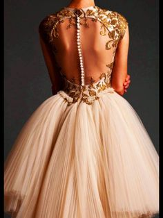 Pearls and flare