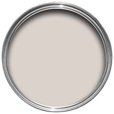 Dulux Neutrals Almost Oyster Silk Emulsion Paint Dulux Paint Colours Neutral, Neutral Living Room Paint, Taupe Paint, Living Room Colors, Wall Colours, Playroom Paint Colors, Kitchen Paint Colors, Paint Colors For Home, Narrow Hallway Decorating