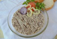 Halas szendvicskrém Oatmeal, Fish, Breakfast, The Oatmeal, Morning Coffee, Rolled Oats, Pisces, Overnight Oatmeal