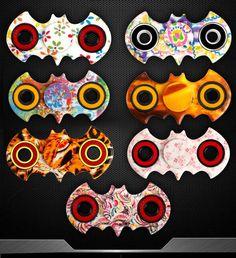 51 hand spinner