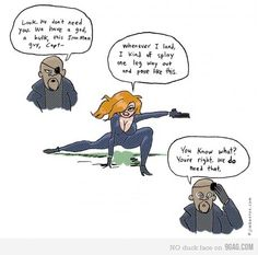 "Sooo true. ""Avengers Auditions"""