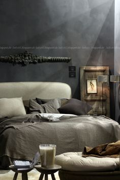 Amsterdam VT Wonen & Design Beurs Schlafzimmer Bedroom