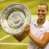 #tennis #news  iWonder: Why are left-handers more likely to win Wimbledon?