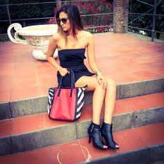 Love My bag Diana&co Firenze