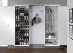 Варианты творческого применения гладильной доски в интерьере дома - Ярмарка Мастеров - ручная работа, handmade