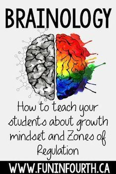 You need to see how this teacher re-purposed a growth mindset bulletin board to showcase student Zones of Regulation work! Growth Mindset Classroom, Growth Mindset Activities, Behaviour Management, Classroom Management, Class Management, Positive Self Talk, Positive People, Positive Mindset, Social Emotional Learning