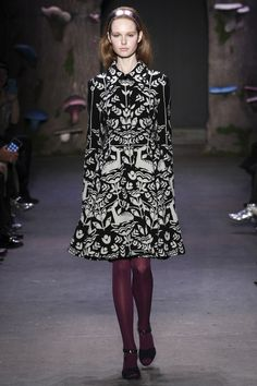 Honor Ready-To-Wear AW15/16