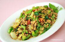 Simply Khmer Restaurant - Cambodian Food Menus