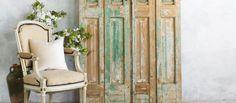 Home Décor: Shabby Chic & Vintage Home Décor | The Bella Cottage