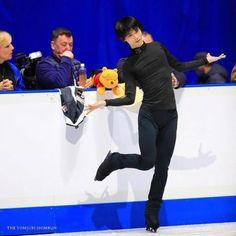 Male Figure Skaters, Figure Skating, Sendai, Miyagi, Yuzuru Hanyu Pooh, Shoma Uno, Ice Skaters, Yuri On Ice, Pose Reference