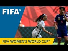 Lauren Holiday, a Christian in World Cup win | God Reports